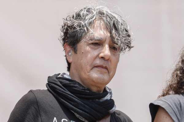 Vega Gil decidió suicidarse tras una denuncia anónima de acoso. Foto: Archivo | Cuartoscuro