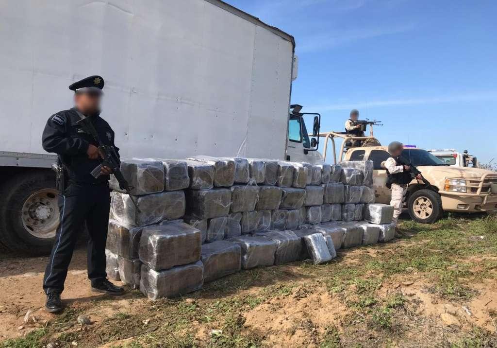El problema de las drogas es una responsabilidad compartida, dijo la presidenta de la Asamblea General de Naciones Unidas. FOTO: ARCHIVO/ CUARTOSCURO
