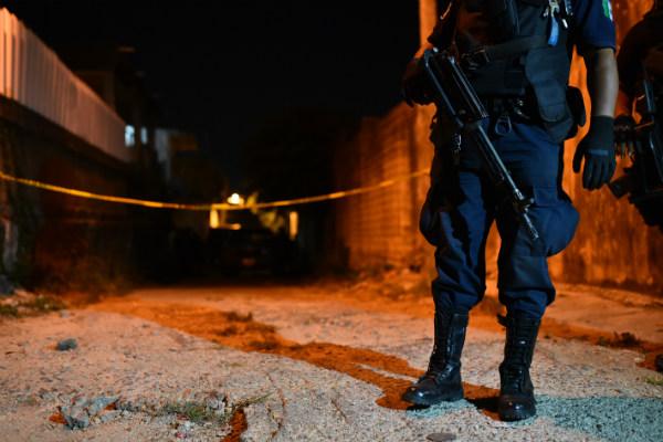 !3 personas fueron asesinadas en Minatitlán durante la celebración de una fiesta familiar FOTO: Cuartoscuro
