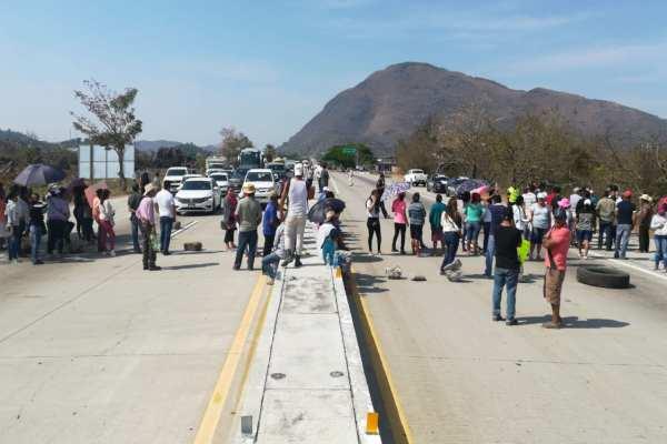 Los alumnos pertenecen a la escuela primaria Benito Juárez, ubicada enChilpancingo, Guerrero. Foto: Especial