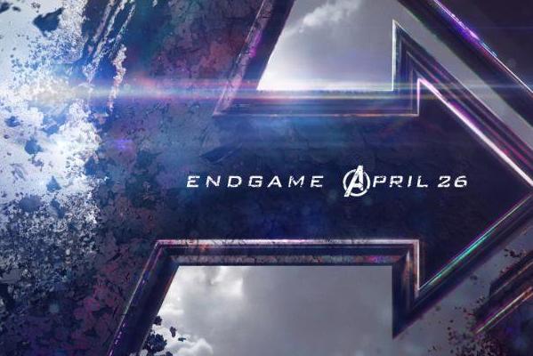 Avengers: Endgame se estrena este 26 abril en México. Foto: Especial