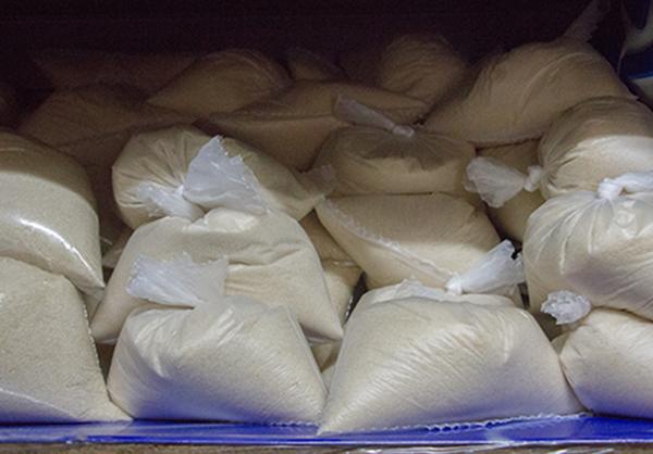 Desde hace 78 días los productores de caña mantienen bloqueados los 50 ingenios azucareros del país. FOTO: CUARTOSCURO