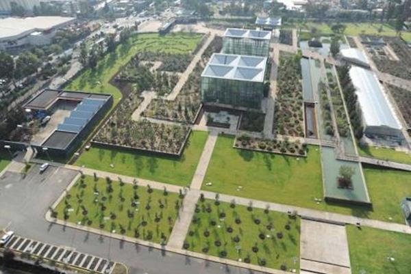 El Parque Bicentenario, en Azcapotzalco, será sede del evento los días 27 y 28 de abril. Foto: Especial