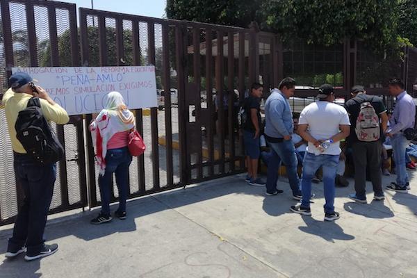 Afirmaron que la reforma impulsada por Andrés Manuel López Obrador es idéntica a la de Enrique Peña Nieto. Foto: Especial