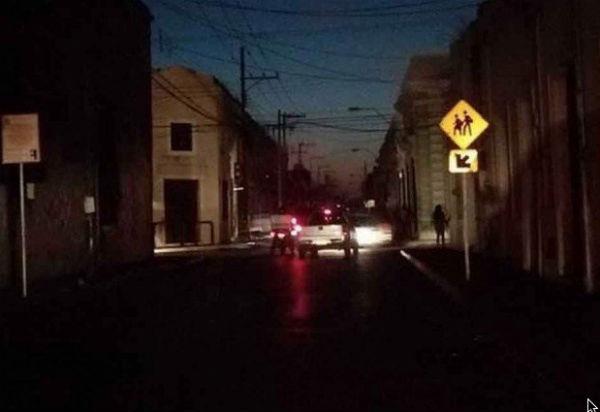 La empresa informó que la falla fue originada por un incendio en plantaciones de caña. FOTO: ESPECIAL