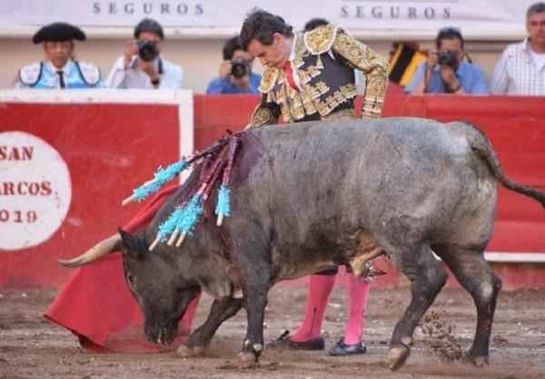 DETALLES. Capetillo no tuvo opciones para lograr un triunfo. Foto: Especial