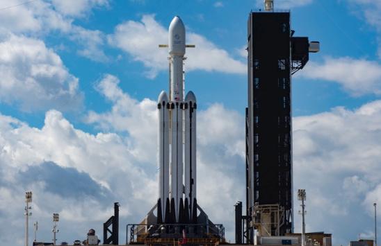 Un alunizaje convertirá a SpaceIL en la primera organización privada, y a Israel en el cuarto país en lograrlo.FOTO: ESPECIAL