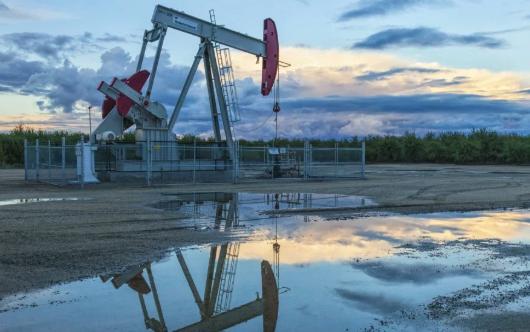 El fracking, que consiste en la inyección de químicos para fracturar piedras y así obtener hidrocarburos. FOTO: ESPECIAL