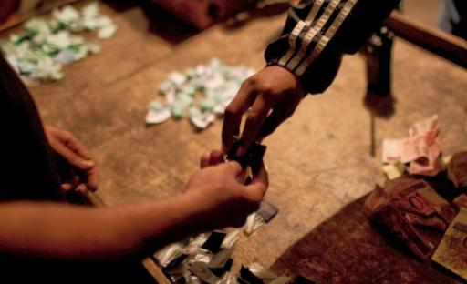 En Reino Unido reportan que la tercera causa de muerte en personas de entre 15 a 49 años es por el consumo de drogas.FOTO:ESPECIAL