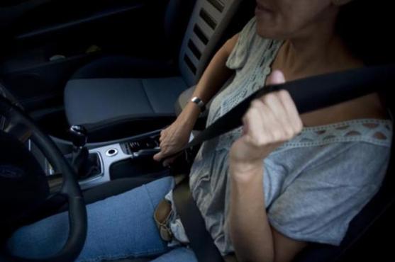 Buscarán que los conductores respeten el reglamento de tránsito. FOTO: ESPECIAL