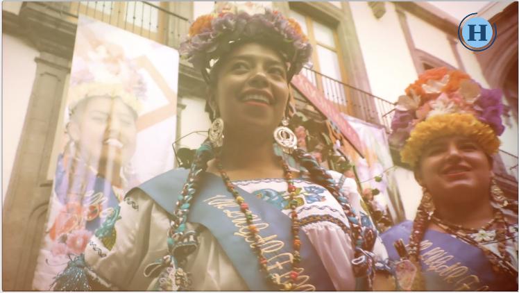 """Anuncia la fiesta """"La Flor Más Bella del Ejido 2019"""""""