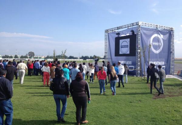 El Festival se llevará a cabo en ElCentro Dinámico Pegaso.