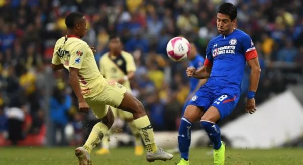 Se trata del duelo correspondiente a la fecha 14 del Clausura 2019 de la Liga MX. Foto: Archivo