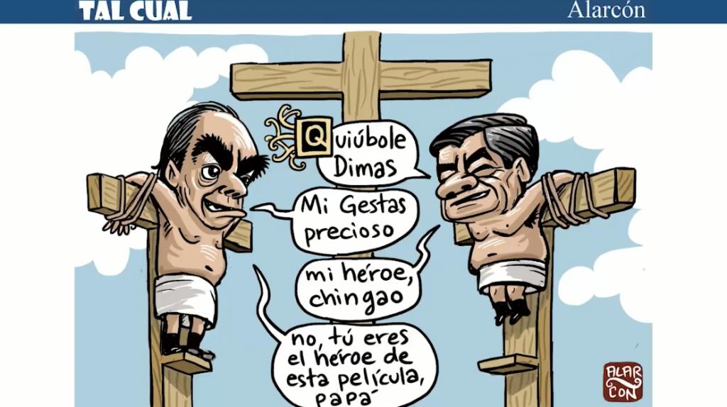 Quiubole Dimas