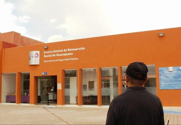 La calificación general de 8.2 se promedia al considerar como fueron calificados los ocho centros estatales de reinserción social. Foto: Especial