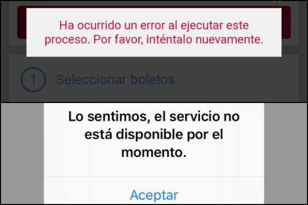 Hasta el momento, Cinépolis y Cinemex no han emitido información sobre el estatus de sus páginas y aplicaciones. Foto: Especial