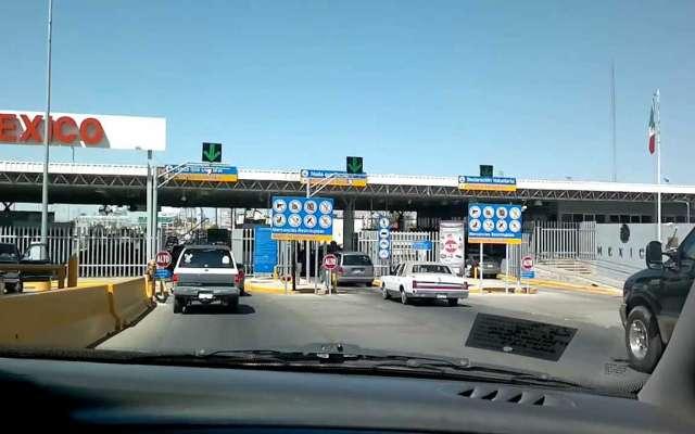 El Index Ciudad Juárez detalló que 91 por ciento de las empresas que lo integran son afectadas por los retrasos. Foto: Especial