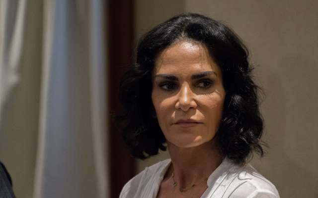 La periodista y activista fue detenida y torturada en 2005 tras la publicación del libro