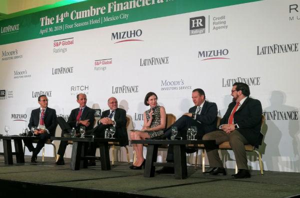 Daniel Chiquiar, destacó que los factores externos incidieron en un menor crecimiento. FOTO: ESPECIAL