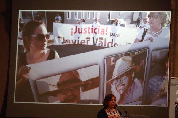 Más de 99% de los crímenes contra periodistas siguen impunes, alerta Artículo 19 en su informe anual. Foto: @article19mex
