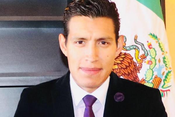 David Otlica fue secuestrado y hallado muerto el pasado 23 de abril. Foto: Notimex