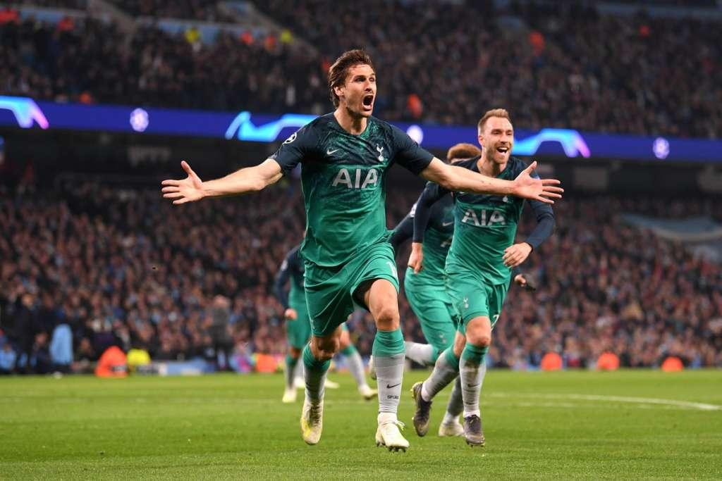 FOTO: Champions League