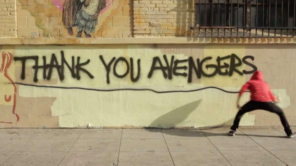 Los fans de Marvel se dicen satisfechos con el resultado de Endgame. Foto: Especial