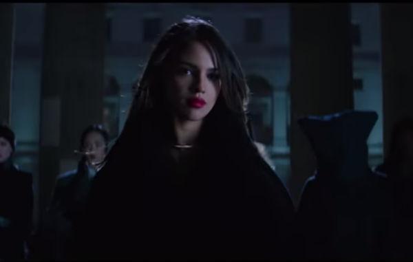 """Eiza González se unirá a The Rock"""" y Jason Statham en la más reciente cinta de Rápidos y Furiosos. FOTO: ESPECIAL"""