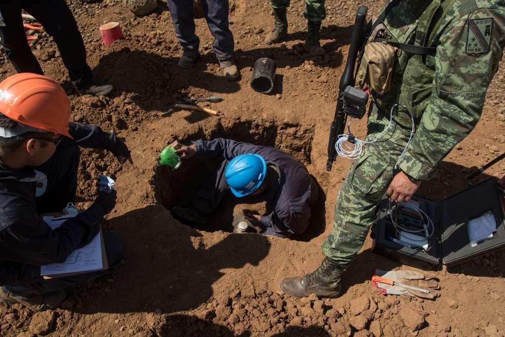 Delincuencia migra de huachicoleo al secuestro en Guanajuato: Segob Querétaro