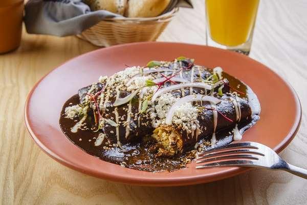 Promover la cocina mexicana dentro de un museo es la apuesta de Sala Gastronómica. Foto: Especial