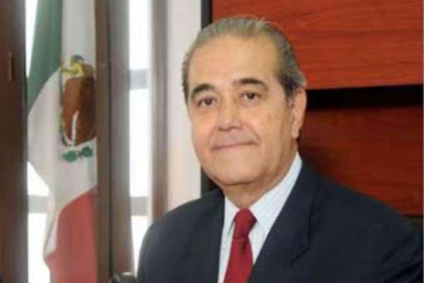 El ex funcionario nació en 1946 en Guadalajara. FOTO: ESPECIAL
