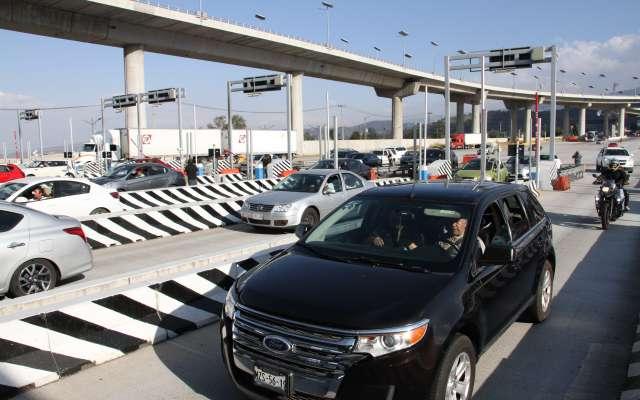 Debido al inicio del periodo vacacional aumentará el aforo vehicular en las principales carreteras y autopistas del país. Foto: Cuartoscuro