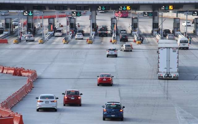 Debido al periodo vacacional de Semana Santa, aumentará el flujo de automóviles en las principales carreteras y autopistas del país. Foto: Cuartoscuro