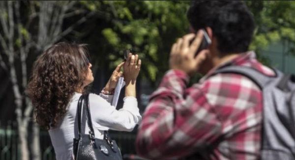 Usuarios de distintas partes del país han reportado en redes sociales las fallas en el servicio de la empresa. FOTO: ESPECIAL