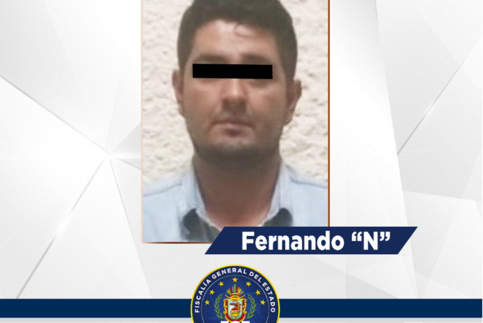 El político es acusado de ser probable responsable de secuestros cometidos en Pilcaya, por lo que fue vinculado a proceso. Foto: Especial