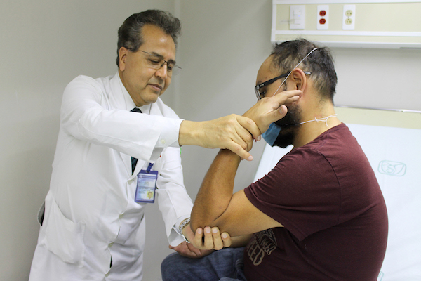 Cada 17 de abril se conmemora el Día Mundial de la Hemofilia; aún no hay cura. Foto: Especial