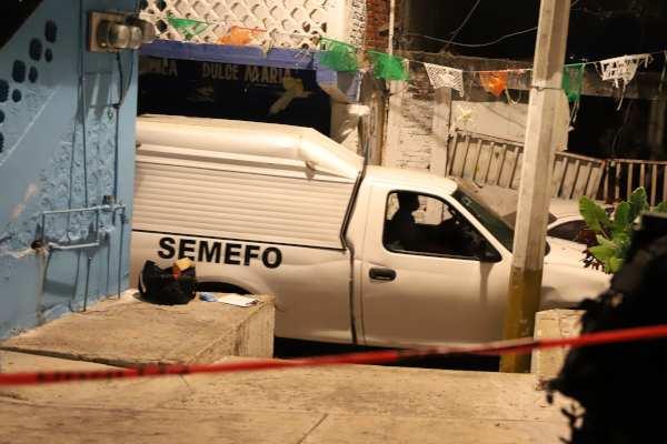 La agresión tuvo lugar alrededor de las 02:30 de la madrugada. Foto: Archivo | Cuartoscuro