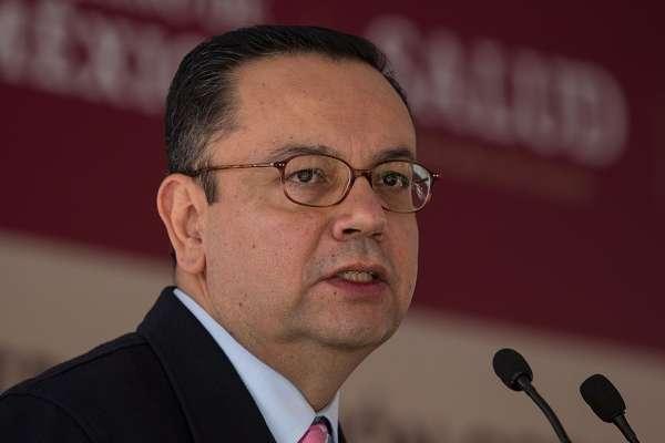Germán Martínez, informó que el Programa IMSS Bienestar participará en la nueva estructura sin que ello represente cambios en su forma de operar. Foto: Cuartoscuro