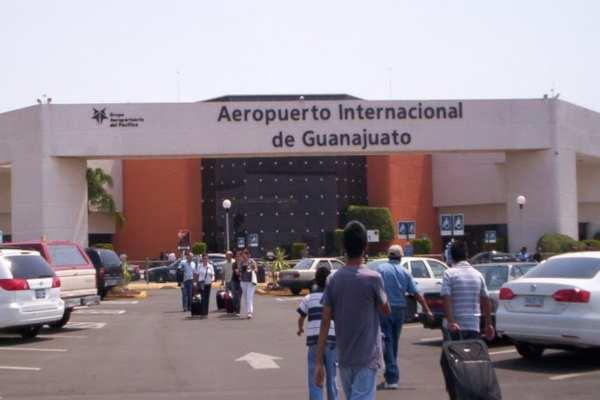 El dinero iba a ser trasladado en avioneta a la Ciudad de México. Foto: Archivo