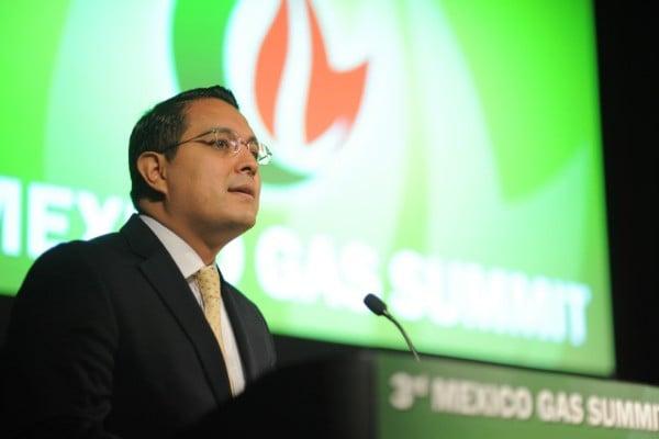 Zuñiga Martínez fue nombrado por el entonces presidente Enrique Peña Nieto y ratificado por el Senado como comisionado en la CRE. Foto: Twitter