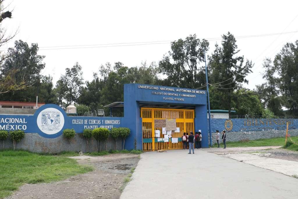 En un comunicado, afirmaron que ya se dispuso de un mayor número de policías en las inmediaciones de los campus. FOTO: ARCHIVO/ CUARTOSCURO