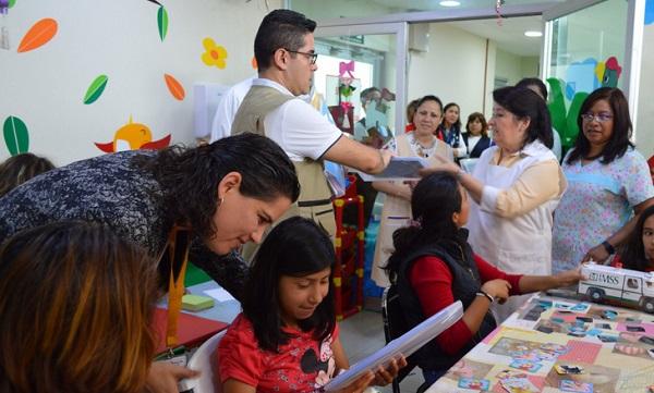 Desde que inició el programa se ha logrado impactar a una población de 22 mil infantes. Foto: Especial