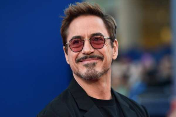 Downey Jr., interpreta a