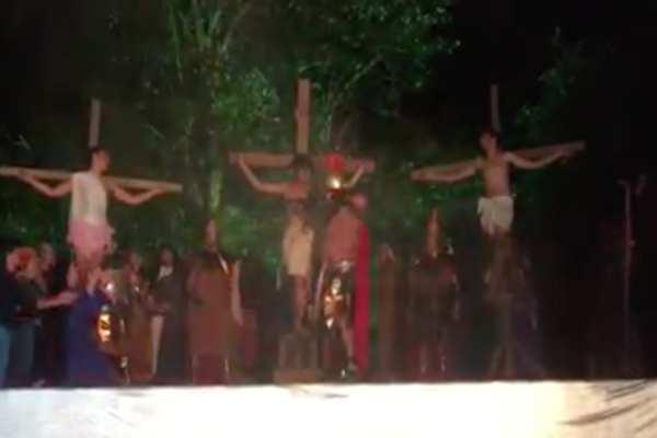 Al parecer, los romanos también son protagónicos en este tipo de videos.Foto: Especial