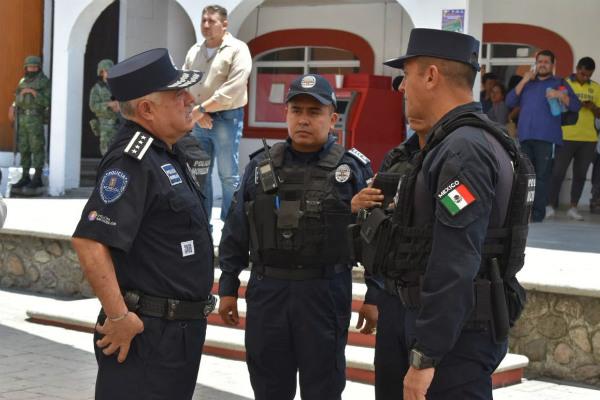"""José Antonio Ortiz Guarneros, confirmó que en el restaurante se encontraba Raymundo Castro Salgado """"El Ray"""