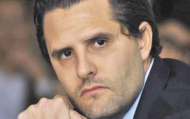 Guillermo Lerdo de Tejada  / Heraldo de México / Columnistas El Heraldo