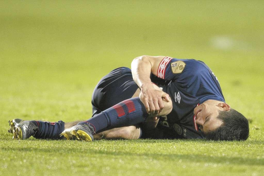 El PSV se mantiene en la lucha por el título a dos encuentros del final. Foto: EFE