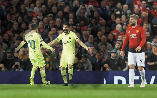 La ocasión más reciente en que el Barcelona quedó eliminado tras ganar una ida como visitante fue en 1984, ante el Metz francés; ha avanzado en 40 de 42 ocasiones previas. Foto: Especial