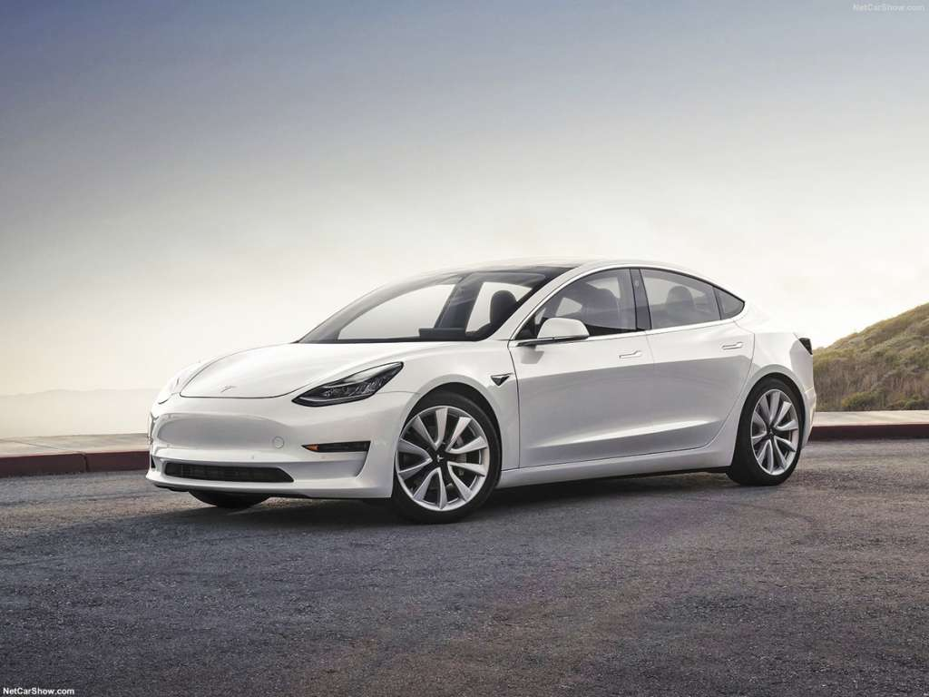 ¿Piensas comprar un auto? Este es el vehículo eléctrico más barato del mundo
