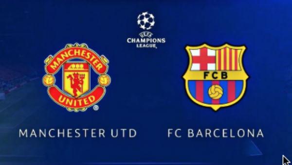Dónde ver el partido Manchester United vs FC Barcelona de ...